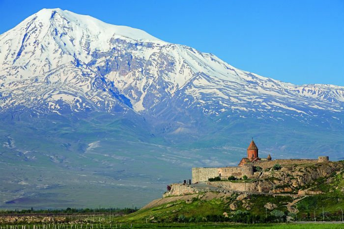 Picture from Explore Armenia.am