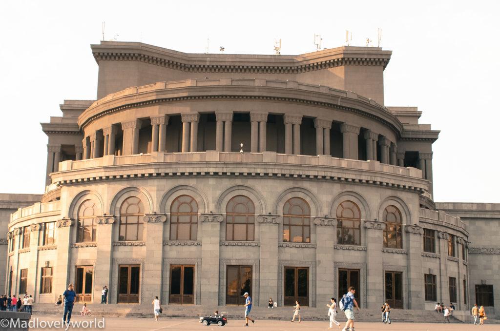 Opera Square
