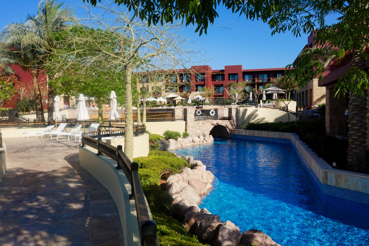 Mövenpick Tala Bay Resort Aqaba