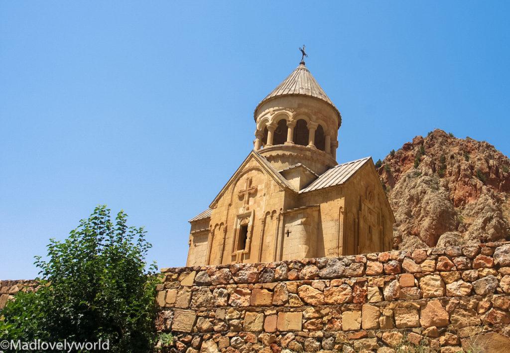 Kloster Novanank