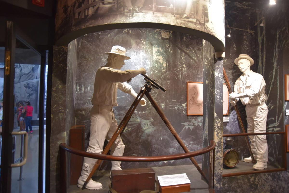 Museum Panama Kanal
