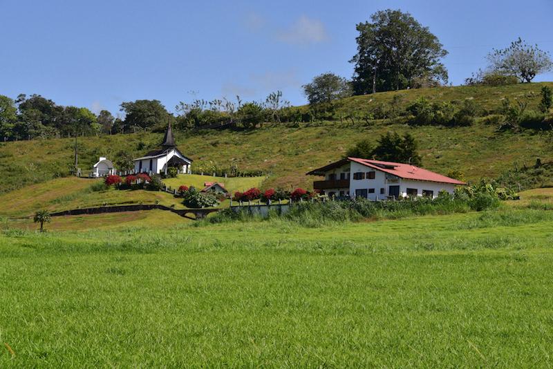 Little Switzzerland - Costa Rica