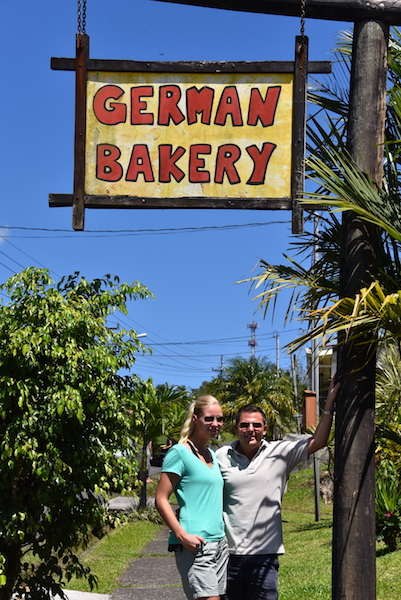 German Bakery :)