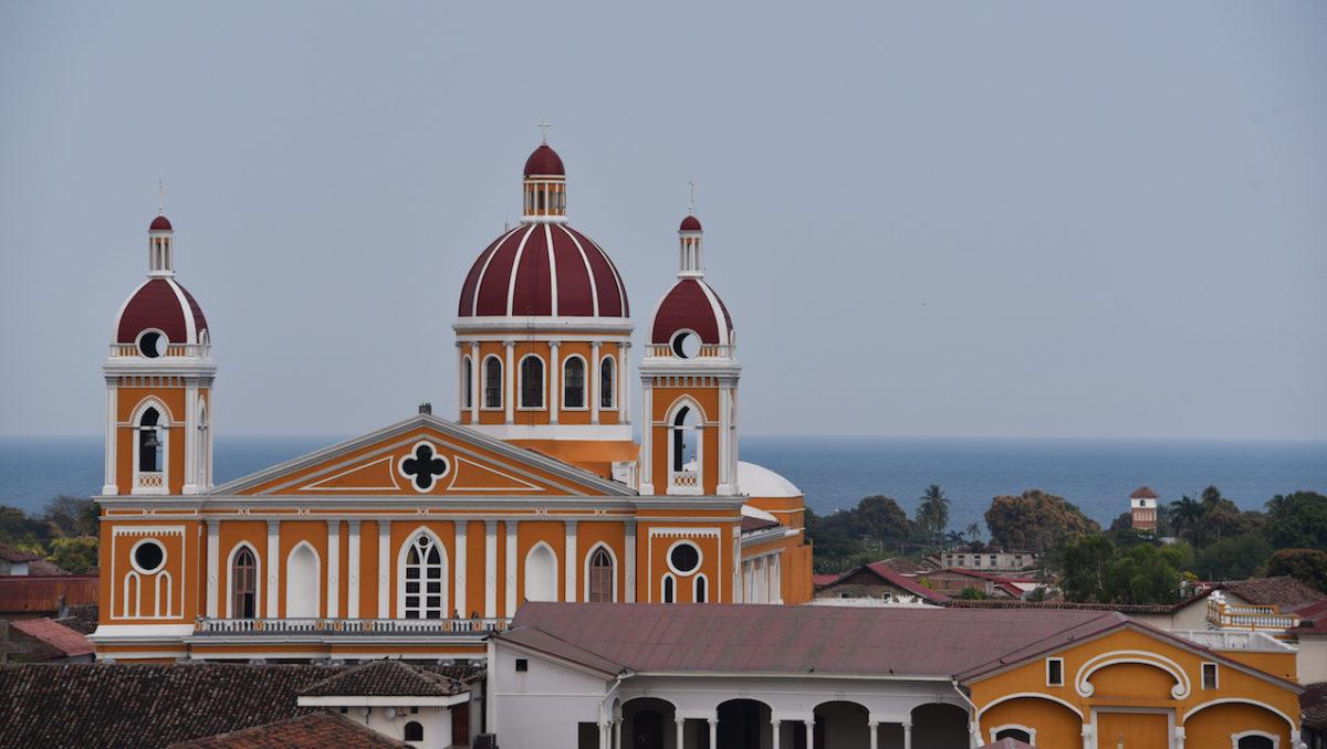 """Catedral de Nuestra Señora de la Asunción"""""""