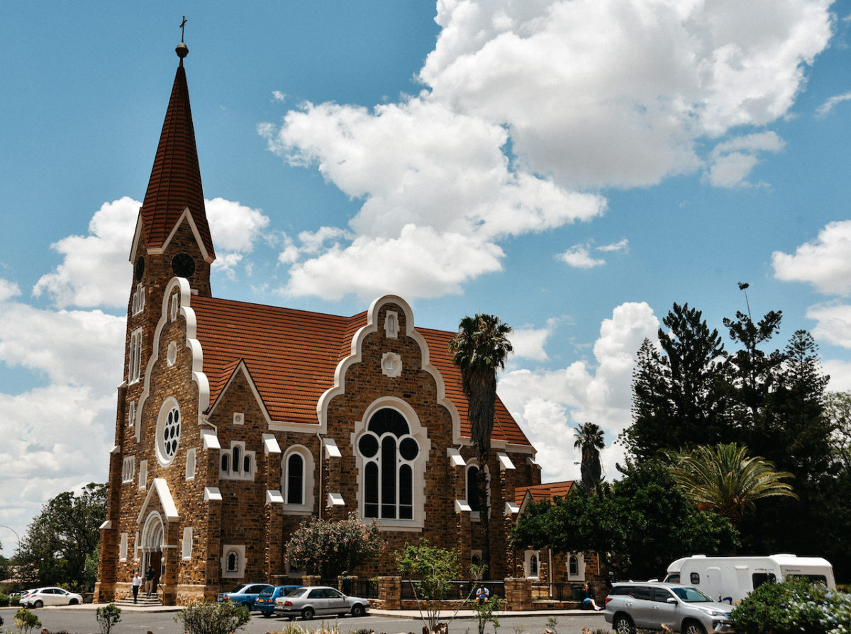 Christus Church Namibia