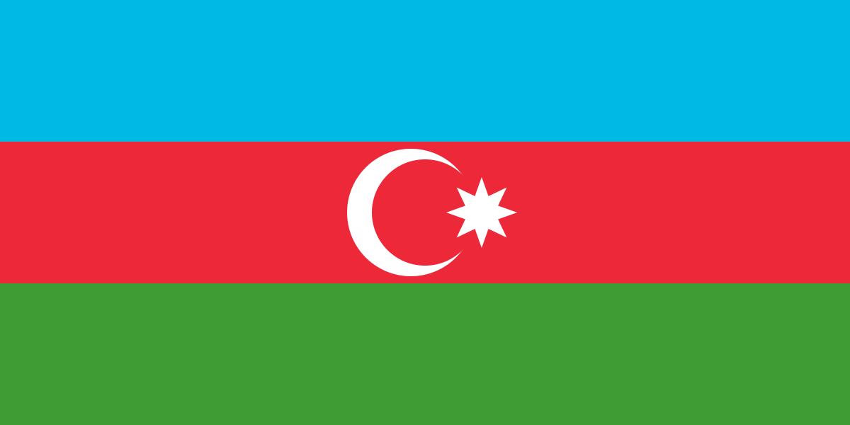 flagge-aserbaijan