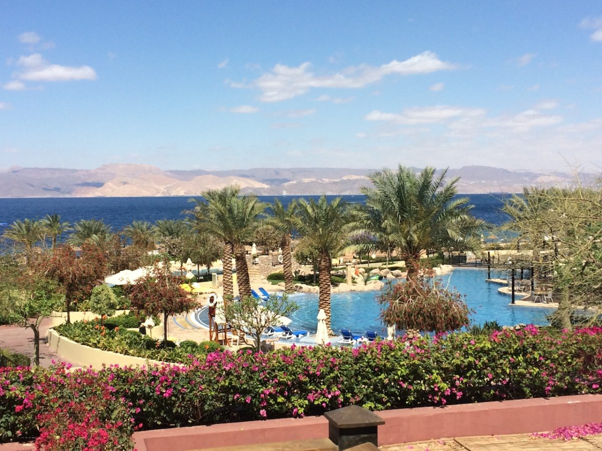 Mövenpick Tala Bay Resort Aqaba
