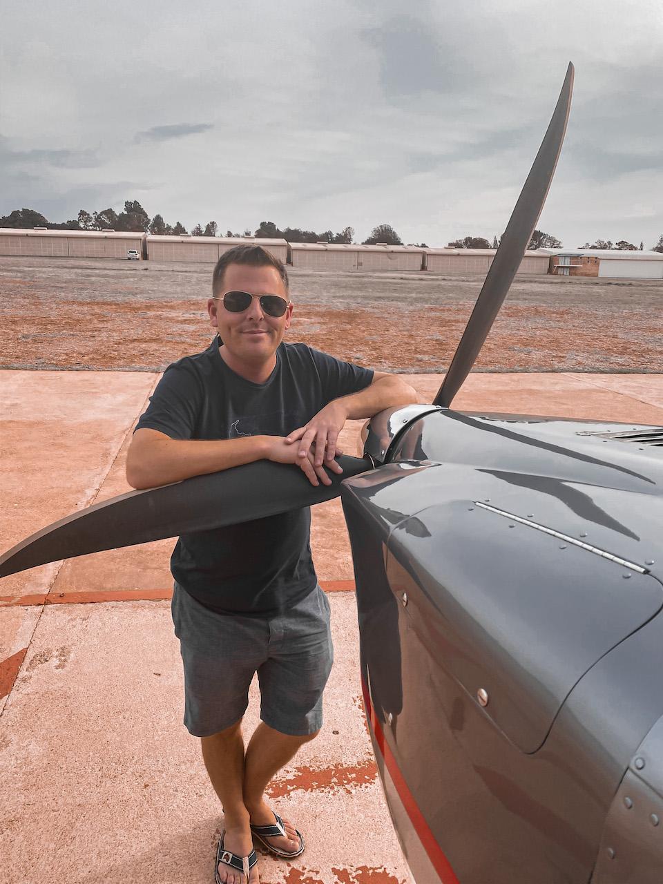 Sling Aircraft Briefing