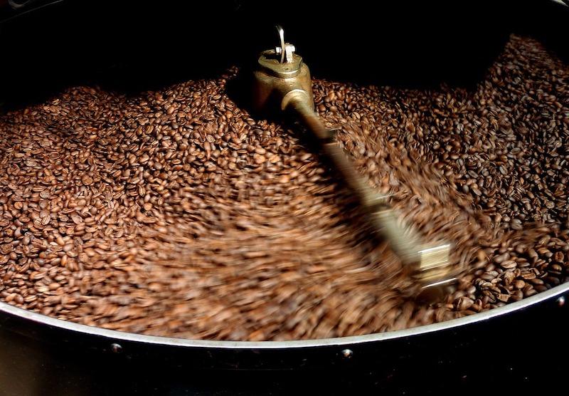 Don Juan Coffee Costa Rica