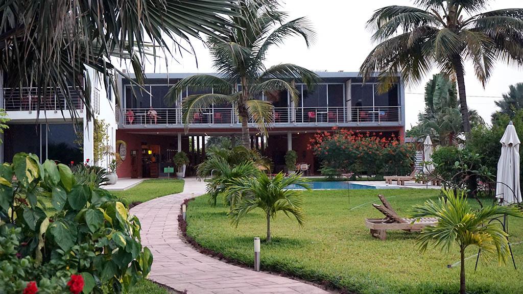 Leo´s Beach Hotel