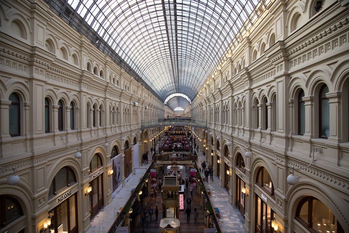GUM Moskau